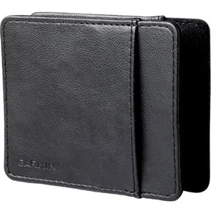 GARMIN LEATHER CARRY CASE  F/ NUVI 350