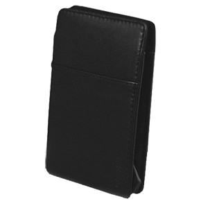 GARMIN LEATHER CARRY CASE NUVI F/ NUVI 4.3