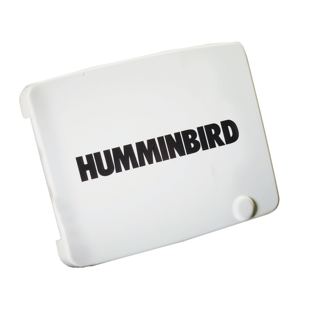 Humminbird UC-4A Unit Cover f/300 & 100 Series