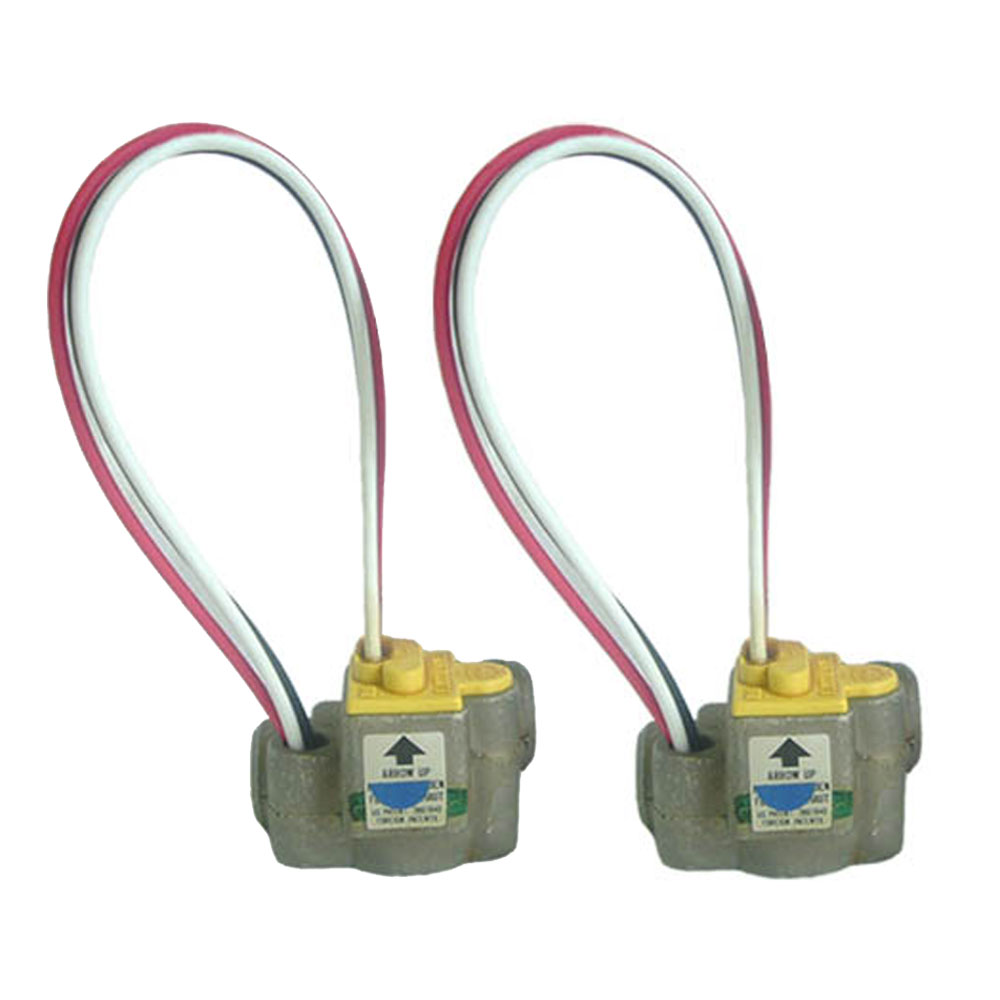 FloScan Model 231 Gasoline Sensors - Matched Pair