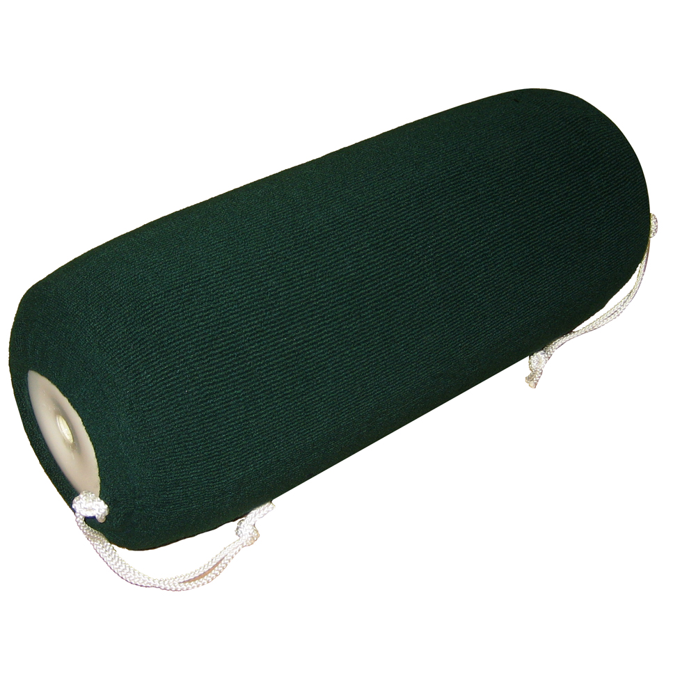 Polyform Fenderfits Fender Cover HTM-4 Fender - Green