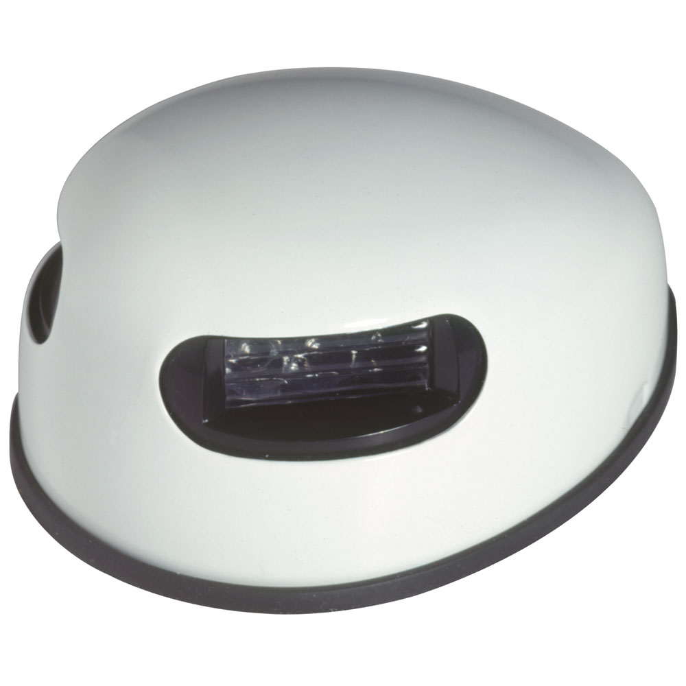 Innovative Lighting LED Deck Mount Navigation Light - White