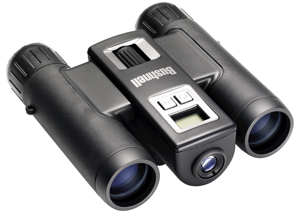 Bushnell Image View 10 x 25 w/SD Card Slot
