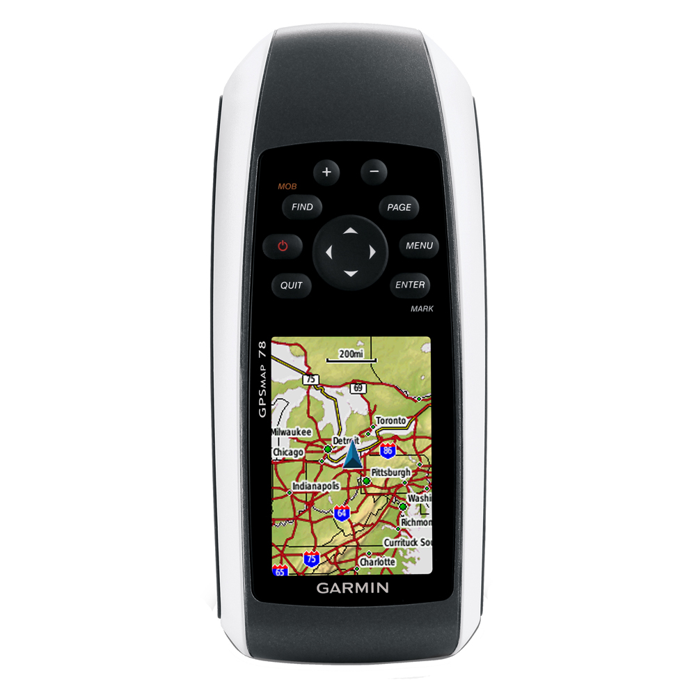 Electronics Featured Brands Garmin Garmin: BRAND NEW! Garmin GPSMAP 64S Handheld GPS 753759115838