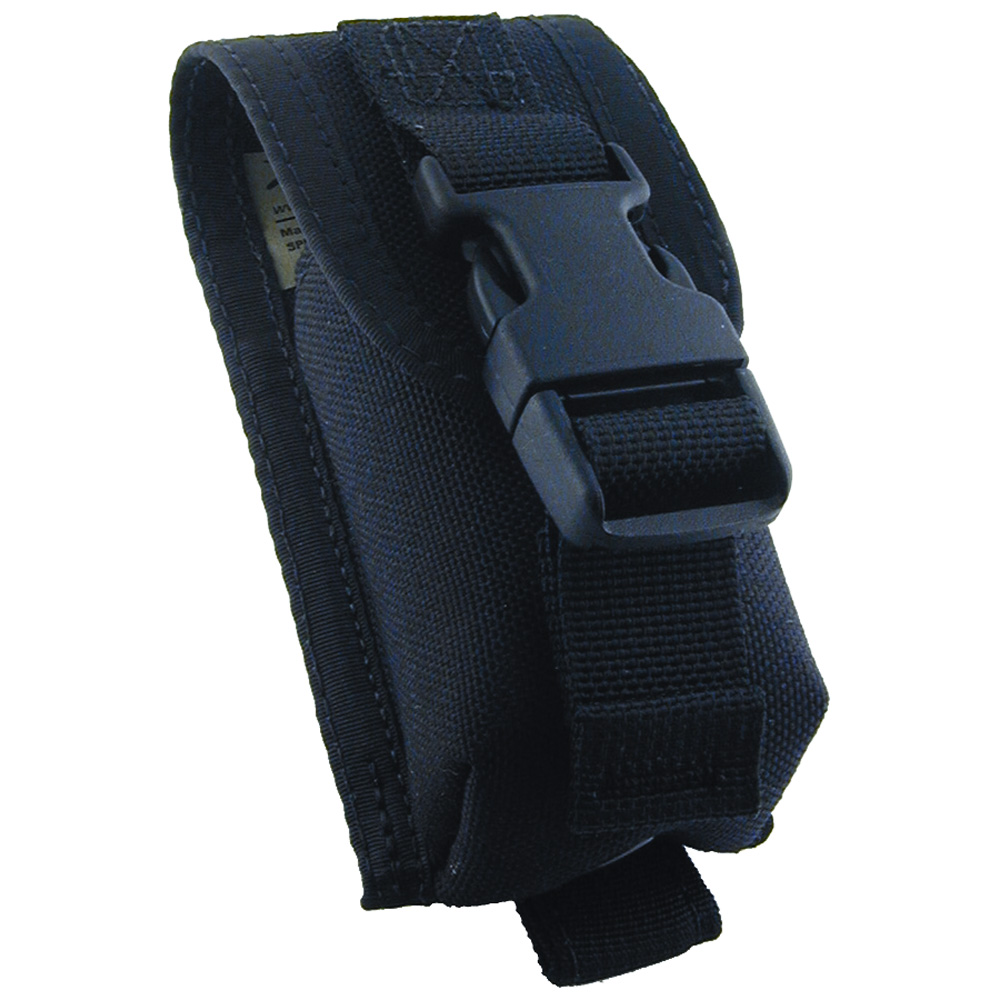 Kestrel Tactical Molle/Pals Case f/4000-5000 Series - Black