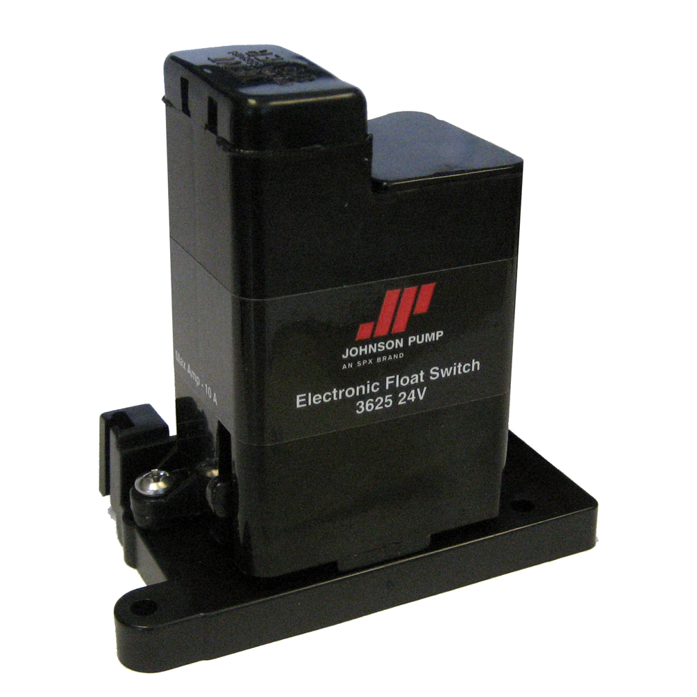 Johnson Pump Electro Magnetic Float Switch - 24V