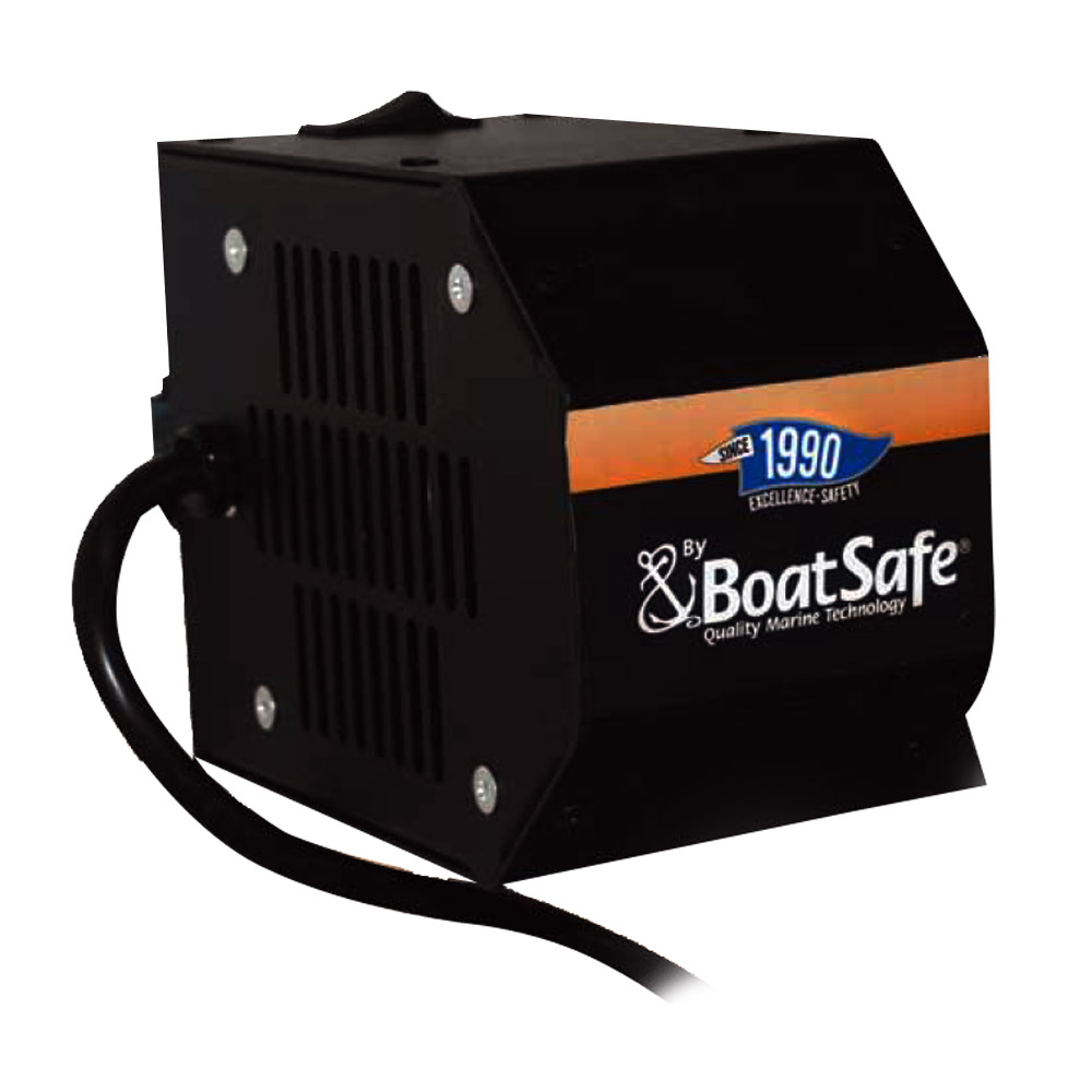 BoatSafe MiniMax 600W Engine Heater