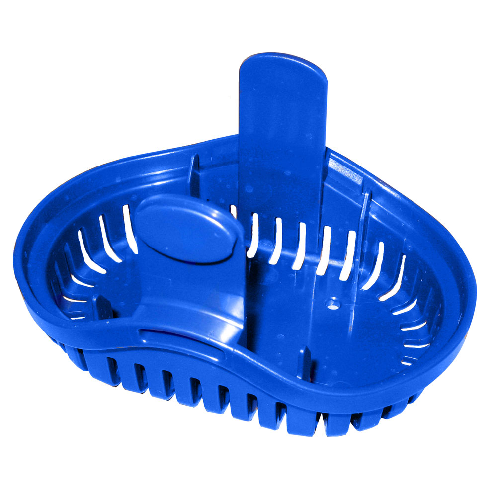 Rule Replacement Strainer Base f/Rule Mate 500-1100gph Pumps