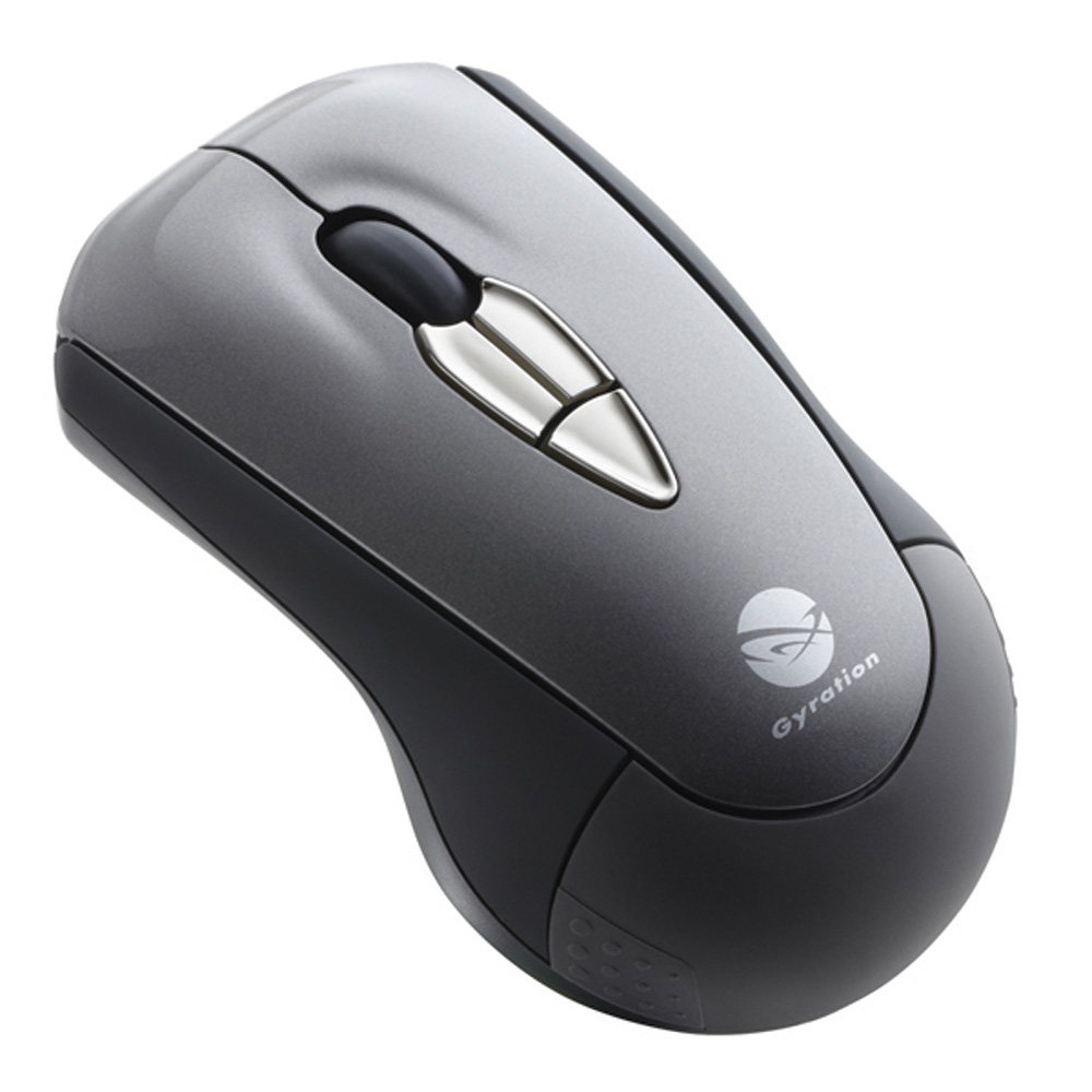 Gyration Air Mouse Mobile
