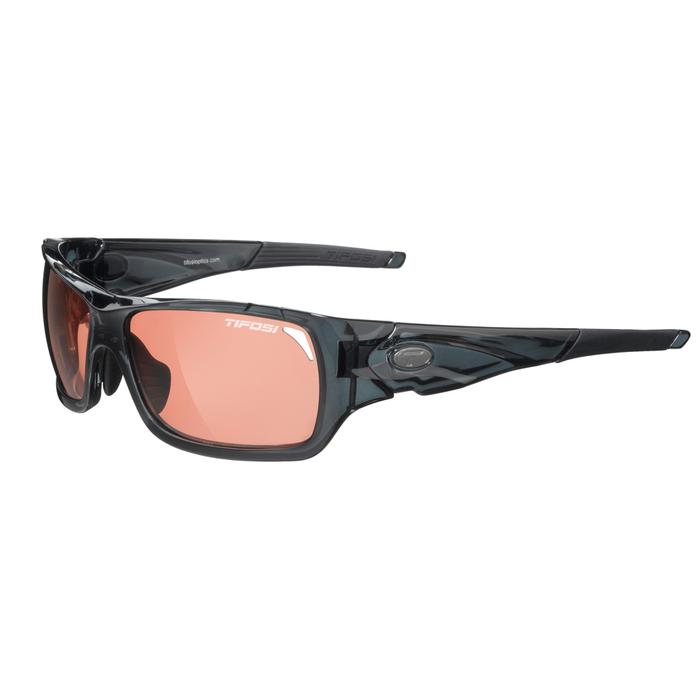 Tifosi Duro Interchangeable Sunglasses - Smoke