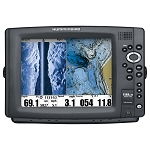 Humminbird 1199ci Hd Si Combo Side Imaging Tm Transducer