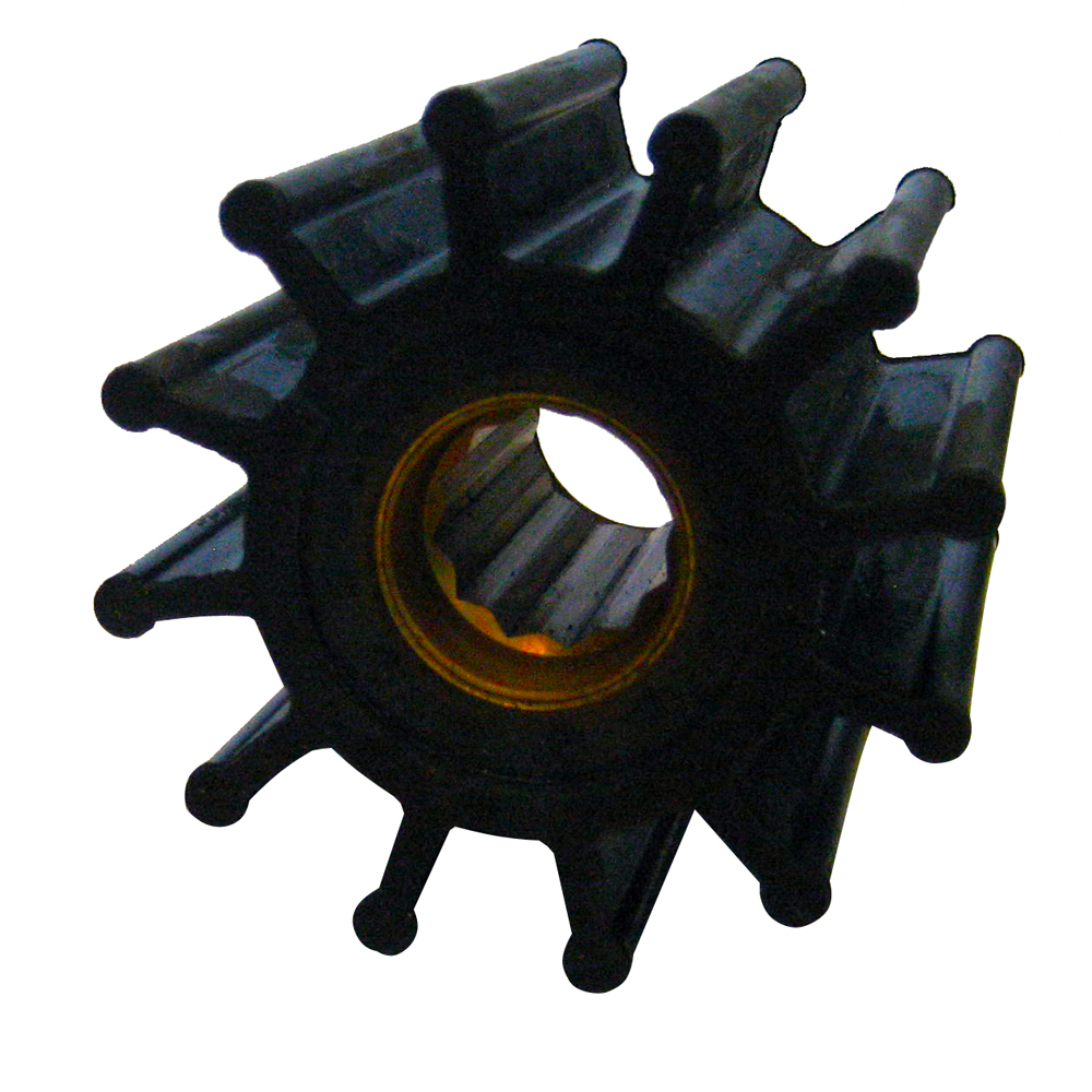 Jabsco Impeller Kit - 12 Blade - Neoprene - 2-&#188