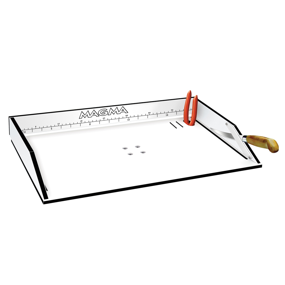 Magma Bait/Filet Mate Serving/Cutting Table - 20