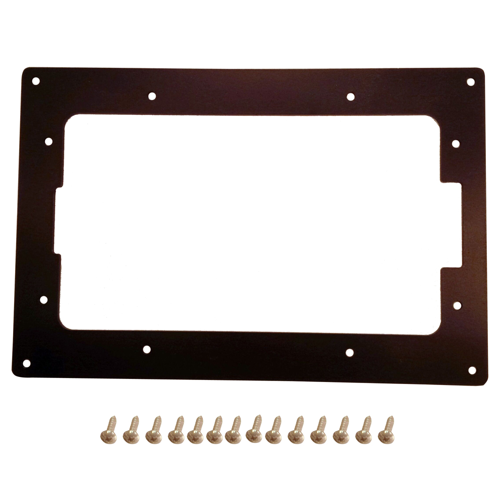 SI-TEX SVS880C Series Flush Mount Kit