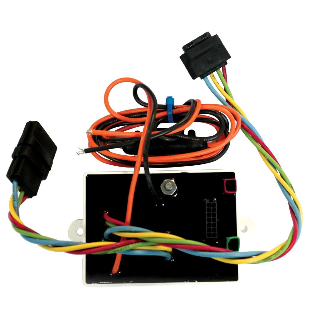 Bennett Trim Tabs Tab Wiring Diagram Eic Relay Module 12v