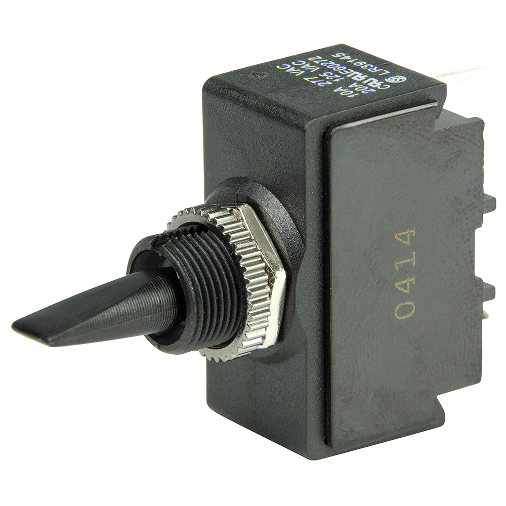 BEP SPDT Toggle Switch - ON/OFF/ON