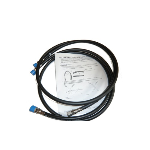 Simrad 6' Hose Kit For Verados Contains 2 6' Hoses