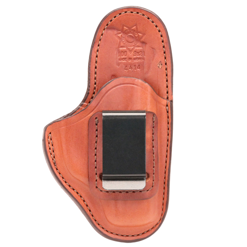BIANCHI 25938 Professional IWB 100-21 Ruger LC9 Tan