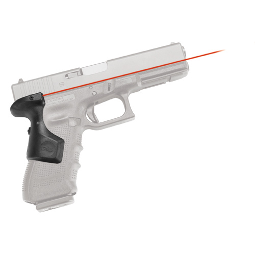 CRIMSON TRACE LG-850 Glk4th GenFull LasGrip, RA