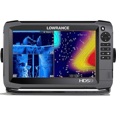 Lowrance HDS9 GEN3 Combo Insight No Transducer