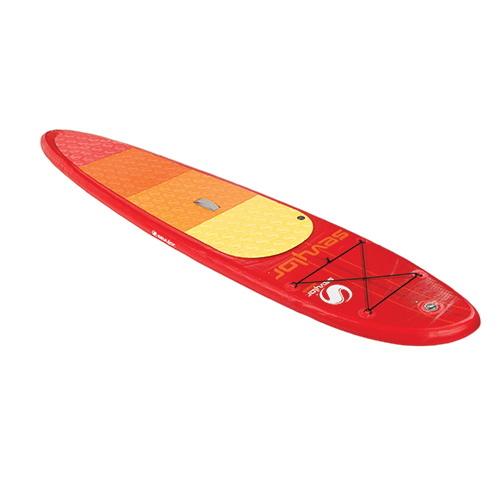 SEVYLOR 2000017249 Paddleboard Monarch
