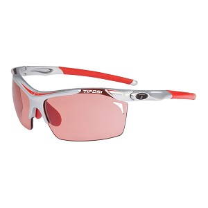 TIFOSI TEMPT FOTOTEC  SUNGLASSES - RACE RED