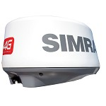 Simrad Broadband 4g Radar  With 20m Cable