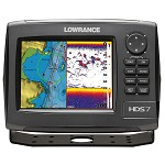 Lowrance Hds-7 Gen2 Insight Usa W/o Transducer