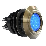 Ocean Led 3010 Xfm Hd Midnight Bluelinear Optics