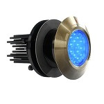 Ocean Led 3010fm Hd Midnight Blue Linear Optics