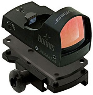 Burris Fastfire Ii Sight, Picatinny Mount, 4 Moa Dot 300232