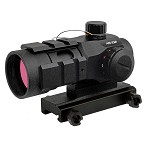 Burris Ar-132 1x32 Sight, 4 Moa Red Dot 300209