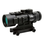 Burris Ar-536 5x36 Sight, Ballistic Cq Reticle 300210