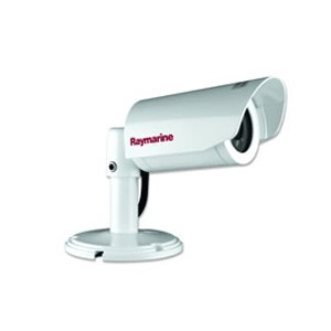 RAYMARINE CAM100 CCTV VIDEO CAMERA FOR E SERIES