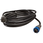 LOWRANCE XT-12BL 12' TRANSDUCER EXTENSION CABLE