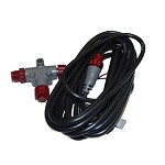 LOWRANCE EP-65R FUEL LEVEL PROBE WITH CABLE