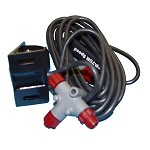 LOWRANCE EP-70R SPEED SENSOR PROBE WITH CABLE