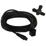 LOWRANCE YAMAHA ENGINE I/F CABLE RED 120-37