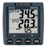FURUNO FI503 DIGITAL DEPTH  INSTRUMENT HEAD ONLY