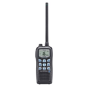 ICOM M36 VHF HANDHELD 6 WATT WATERPROOF AND FLOATS