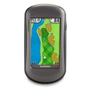 GARMIN APPROACH G5 GOLF GPS TOUCHSCREEN OVER 12000 COURSES