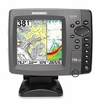 Humminbird 788ci Hd Combo Cho Display Only