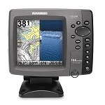 Humminbird 788ci Hd Di Combo