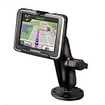 RAM MOUNT GARMIN 2200 SERIES FLAT SURFACE MOUNT