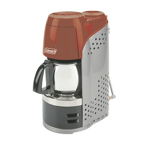 Coleman 10-cup Portable Propane Coffemaker Ss Carafe