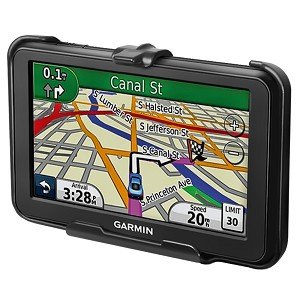 Ram Mount Cradle For Garmin Nuvi 50/50lm