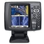 Humminbird 698ci Hd Si Combo Side Imaging Tm Transducer