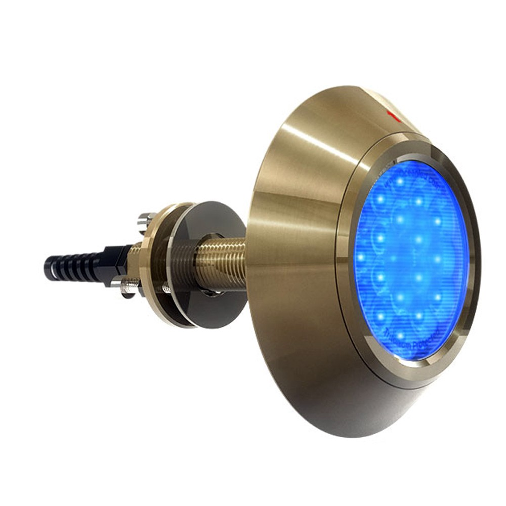 OceanLED 3010TH Pro Series HD Gen2 LED Underwater Lighting - Midnight Blue