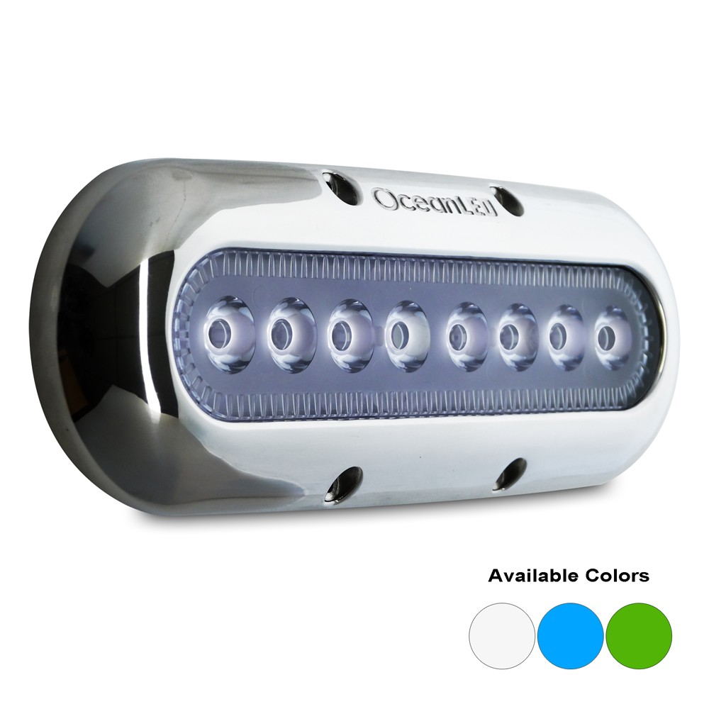 OceanLED XP8 Xtreme Pro Series Underwater Light - Ultra White